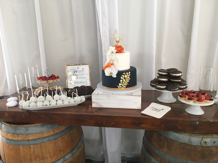 Tmx Img 8976 51 17963 1561143681 Napa, California wedding cake