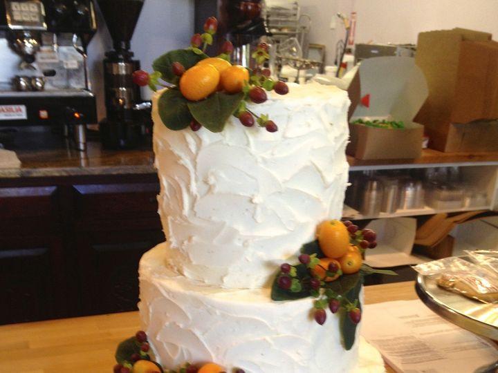 Tmx 1424030904683 Img1625 Haddonfield wedding cake