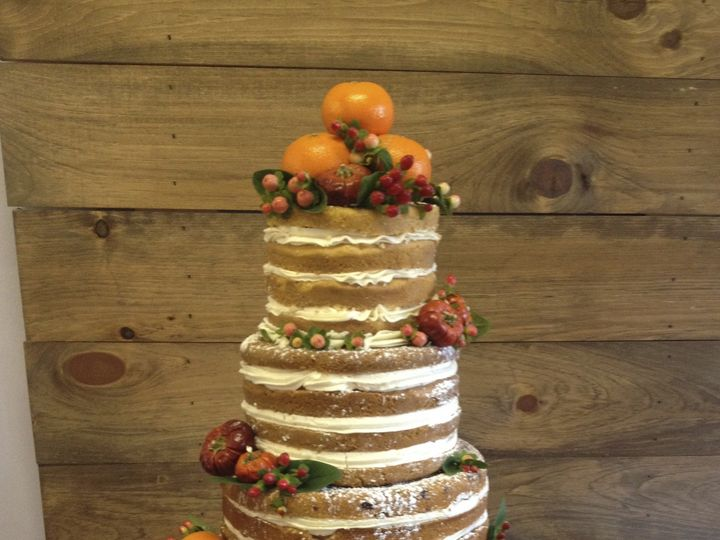 Tmx 1424031475741 Img2298 Haddonfield wedding cake