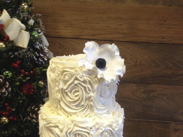 Tmx 1424031760835 Img2788 Haddonfield wedding cake
