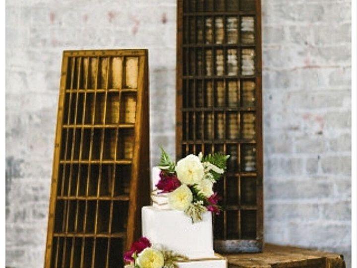 Tmx 1424031847528 Img2947 Haddonfield wedding cake