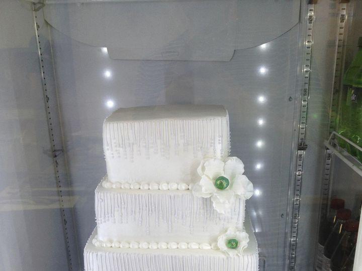Tmx 1424032156604 Img4062 Haddonfield wedding cake