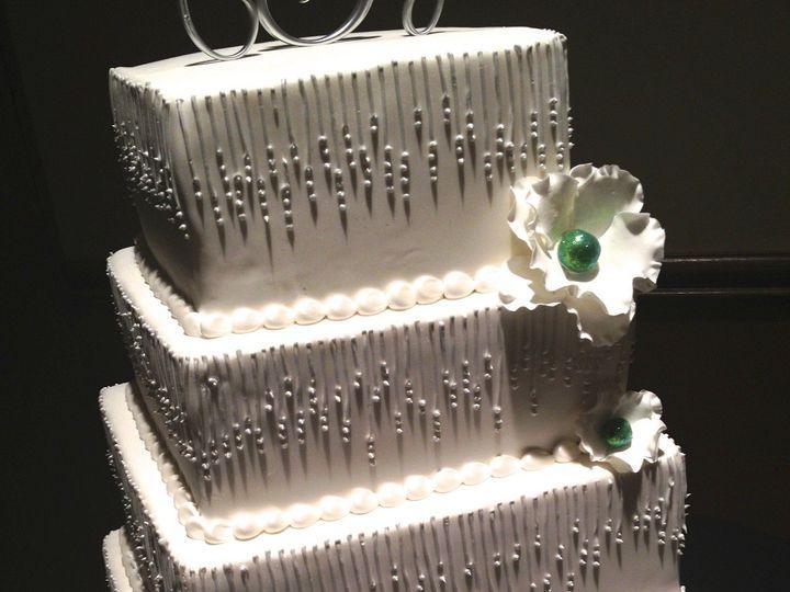 Tmx 1424032230052 Img4161 Haddonfield wedding cake