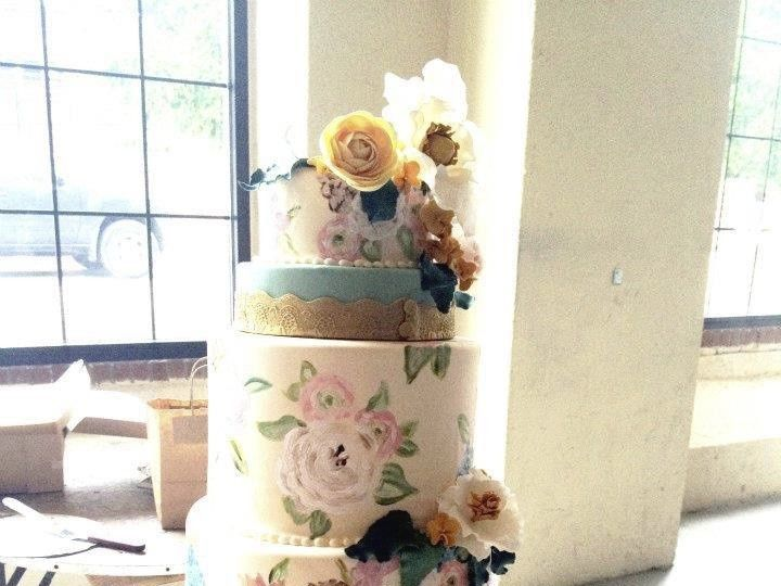 Tmx 1424038245192 543014199860303468564596222421n Haddonfield wedding cake