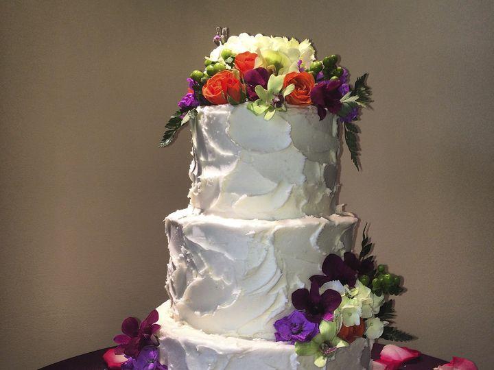 Tmx 1424038448759 Img7468 Haddonfield wedding cake