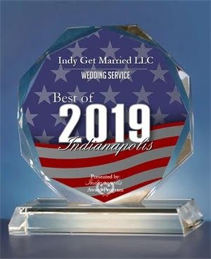 Tmx Best Of 2019 Wedding Service 51 937963 158334635059415 Indianapolis, IN wedding officiant