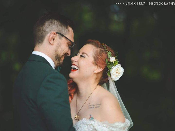 Tmx Bilingual Wedding 51 937963 158334636099167 Indianapolis, IN wedding officiant