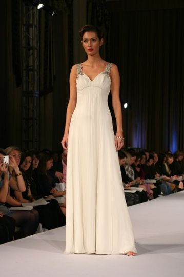 Theresa gown