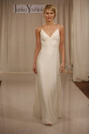 wedding dress slips junko yoshioka dress amp attire new york ny weddingwire 9263