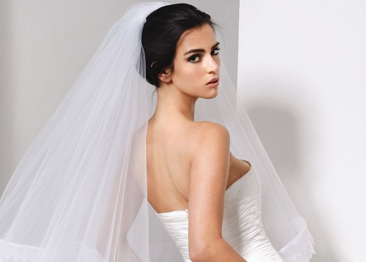 Luxury Bridal Makeup and Hair photo2