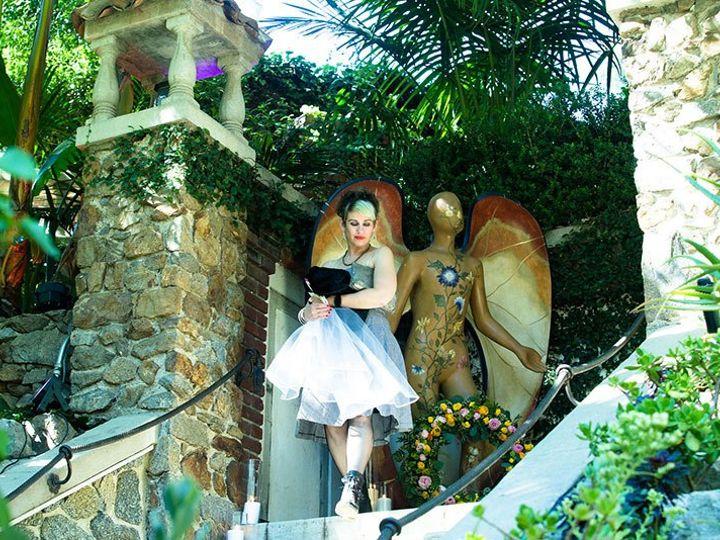 Tmx Caz 51 1018963 Los Angeles, CA wedding venue