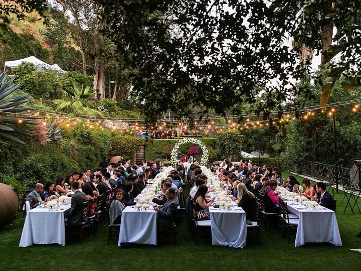 Tmx Houdini Estate Wedding Catering 25 1024x683 51 1018963 Los Angeles, CA wedding venue