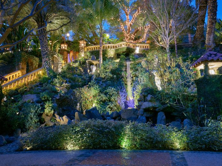 Tmx Houdini Gardens 86 51 1018963 Los Angeles, CA wedding venue