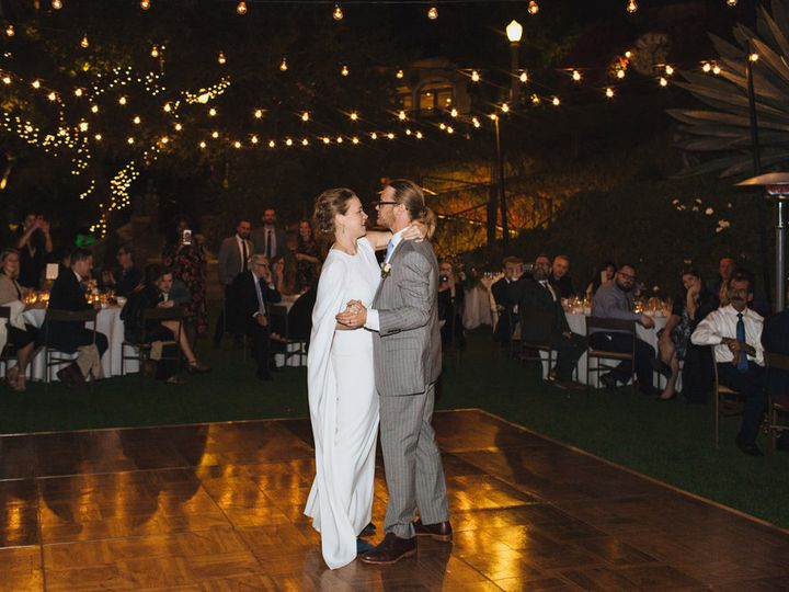 Tmx Radandinlovetriciaandrhys 701 51 1018963 Los Angeles, CA wedding venue