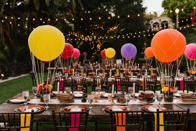 Tmx Vintage Worlds Fair Wedding At The Houdini Estate With All The Colour Steampunk Details And Sloths 95 640x427 51 1018963 Los Angeles, CA wedding venue