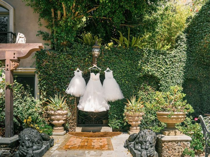 Tmx Weddingday The Houdini Estate Ca 1pp W1080 H720 51 1018963 Los Angeles, CA wedding venue