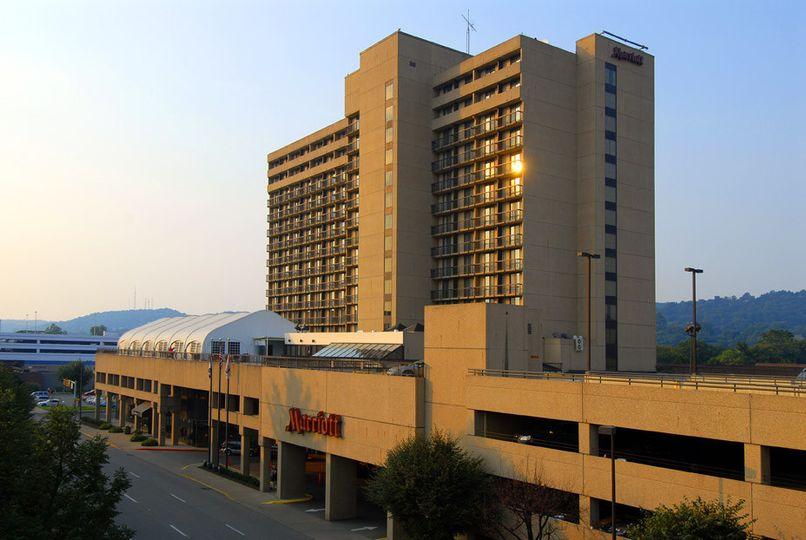 Charleston marriott town center venue charleston wv for 712 salon charleston wv reviews