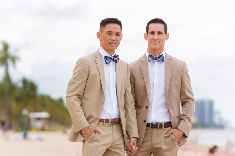 orlando same sex wedding 2