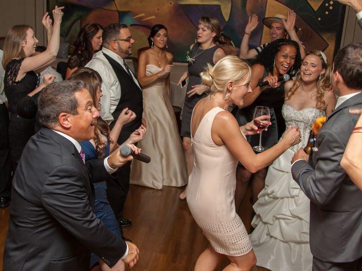 Tmx 1526377431 1836bc1d29a9bab4 1526377430 0744ba6aa82a9fed 1526377419744 4 Gab Singing With B Providence, RI wedding band