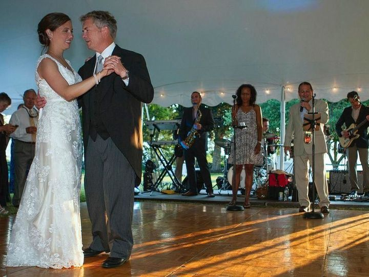 Tmx 1526377431 D8fab255caf8f64c 1526377430 95c23dcc3a301aec 1526377419747 6 Photo Providence, RI wedding band