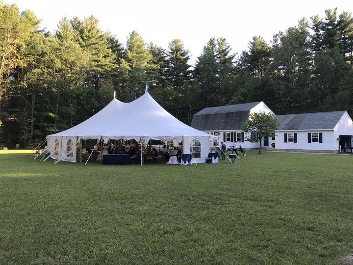 Backyard Ceremony, PII