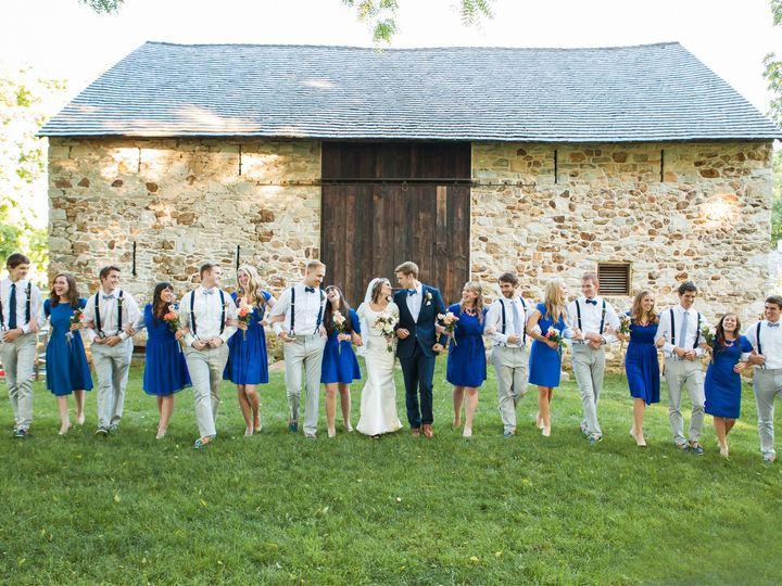 Tmx Amanda Castleberry Photography Barn Wedding Chestercounty 51 110073 Wayne, PA wedding venue