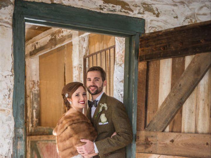 Tmx Couple In Barn 51 110073 Wayne, PA wedding venue