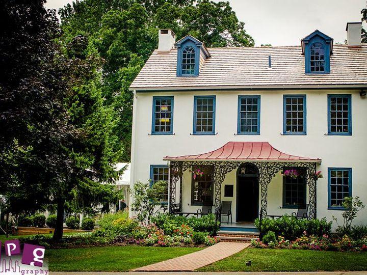 Tmx Duportail House July 2012 51 110073 Wayne, PA wedding venue