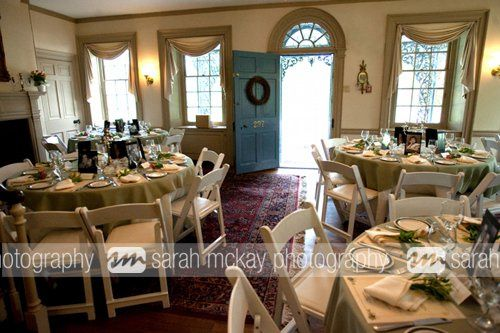 Tmx Duportail Intimate Dinner Historic Wedding Venue 51 110073 Wayne, PA wedding venue