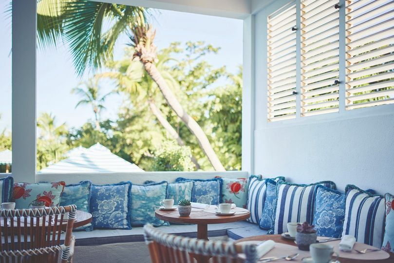 Corail (lounge)