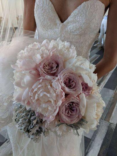 Kelsey's Bouquet