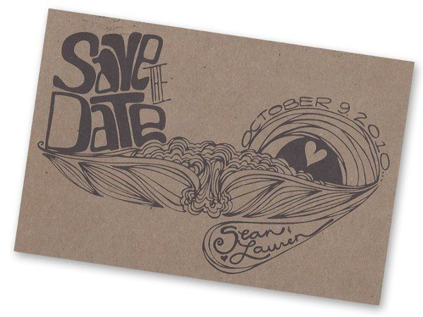 Tmx 1311036510858 StdWave Ventura wedding invitation