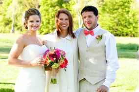 Rev. Lynn Gladstone, Interfaith & Same-Sex Weddings