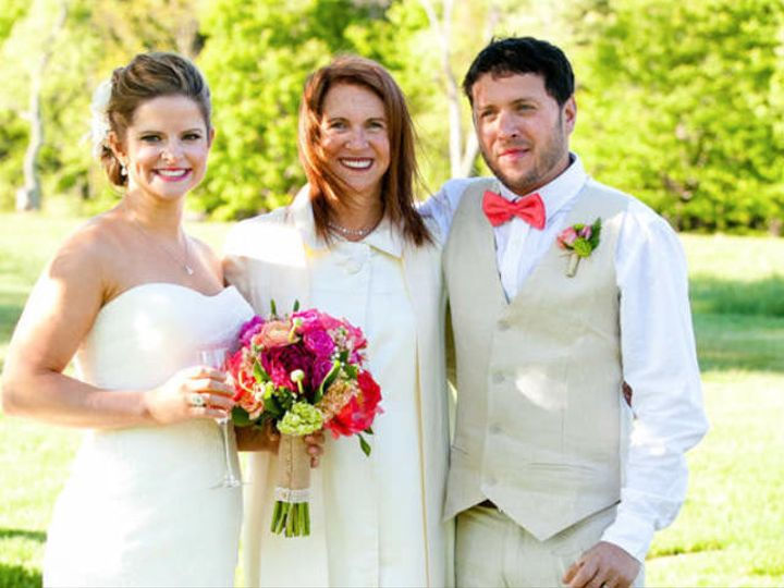 Tmx 1470850910293 1 Interfaith Weddings Rev Lynn Gladstone Com Pacific Palisades wedding officiant