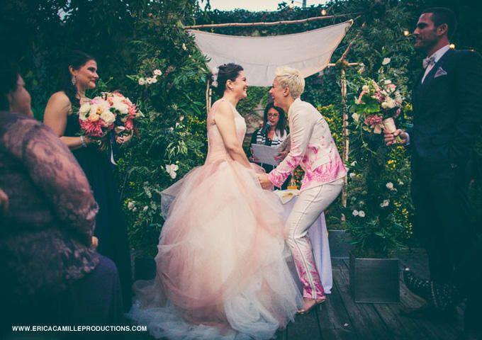 Tmx 1470850931364 5 Interfaith Weddings Rev Lynn Gladstone Com Pacific Palisades wedding officiant