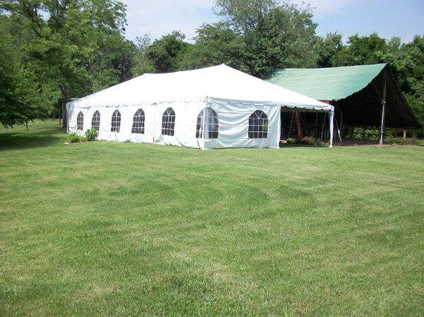 tent, canopy, sidewalls