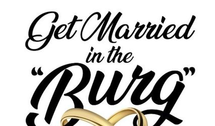 Get Married in the 'Burg 1