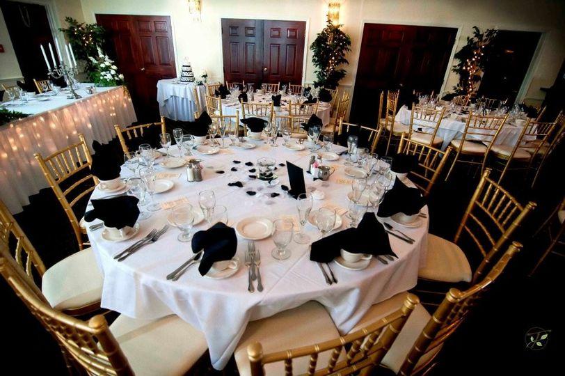 Protocol Restaurant Venue Buffalo Ny Weddingwire