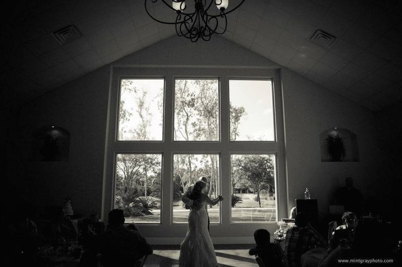 Morgan houston wedding bands