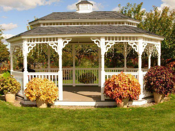 Amelia Park Garden