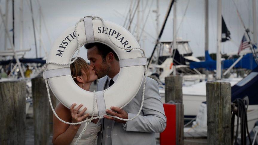 Mystic Yacht Club