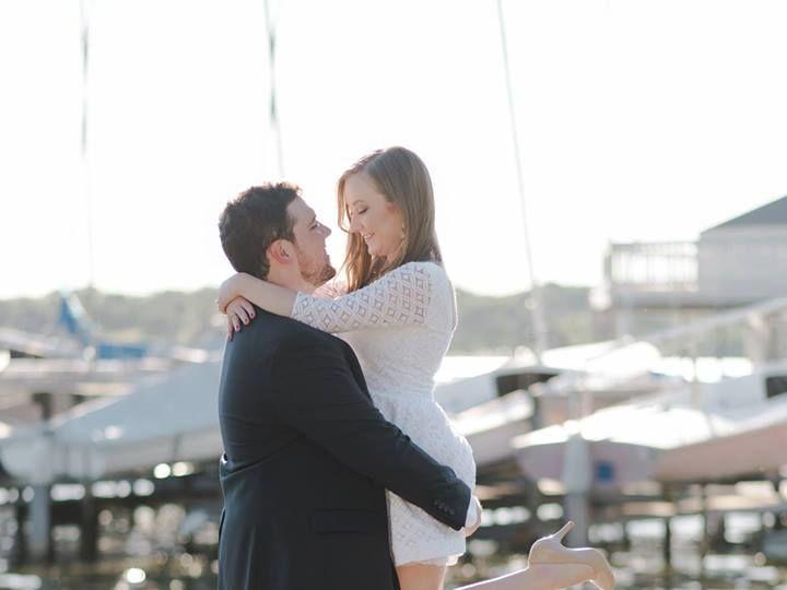 Tmx 1523315609 5ddf3c37d640d3a6 1523315609 054de9b9d2b74f3d 1523315612607 4 Carissa And Brian  Dallas, TX wedding planner