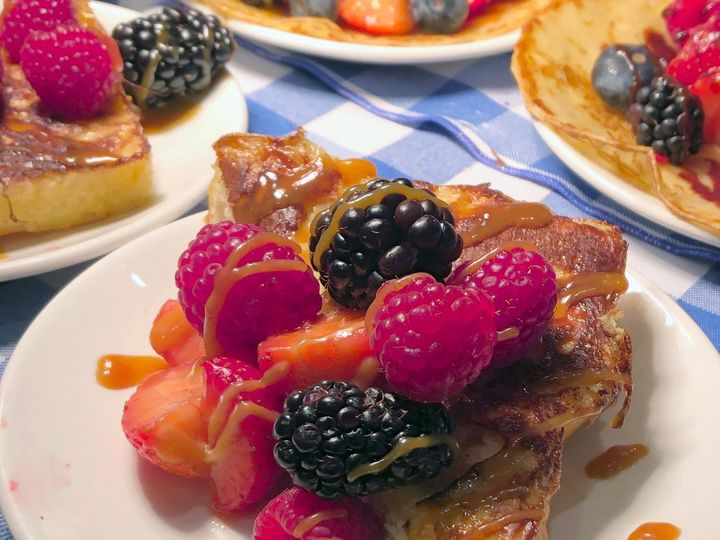 Tmx Frenchtoast 51 1804073 158716691320551 Culver City, CA wedding catering