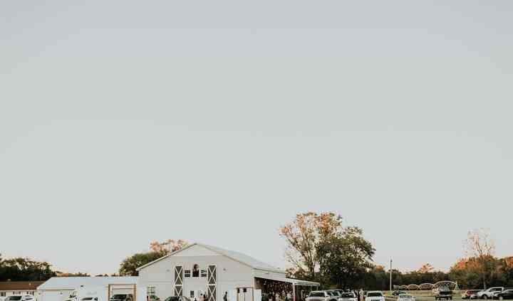 Southern Belle Wedding Barn