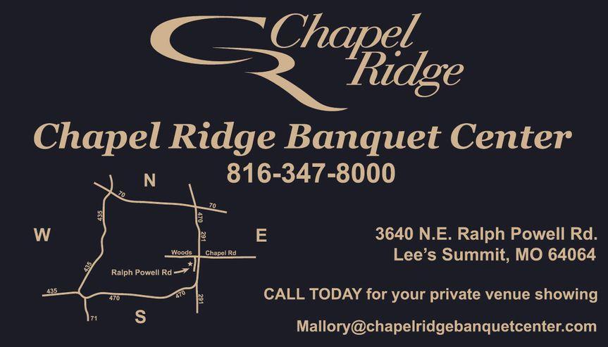 cr business card