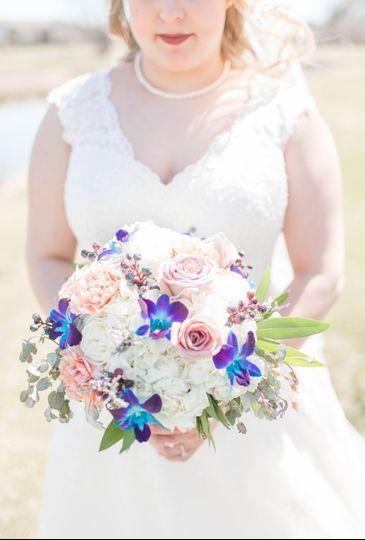 Flowers by Blooming Envy