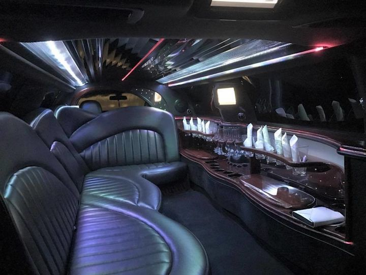 Tmx 1503941886782 Inside Bourbon wedding transportation