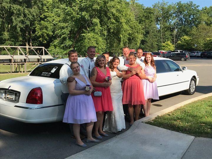 Tmx 1507082706210 7c2c6158 71ac 498c 9f9c Efea81f1f0c5 Bourbon wedding transportation