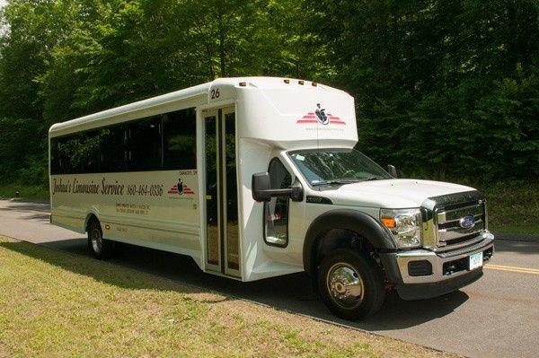 29 Passenger Party Bus