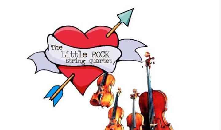 Little Rock String Quartet
